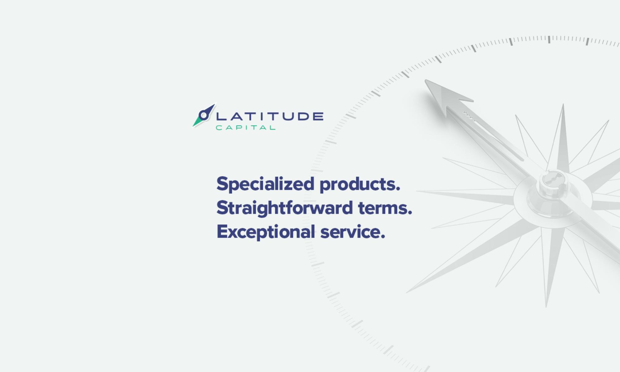 Latitude Capital, LLC